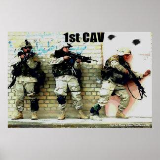 1r CAV Póster