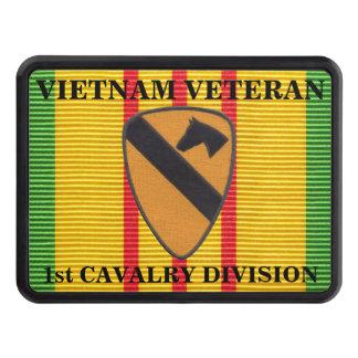 1r Cubierta del tirón de la cinta de la división