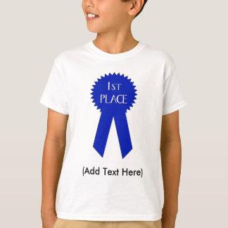 1r Lugar Camiseta