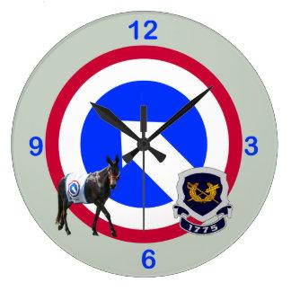 1r Reloj de la PUNTA del CAC