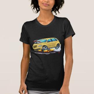 2008-10 coche del moreno del crucero de la pinta camiseta