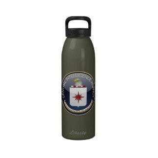 200 Edición especial de la Cia Botellas De Agua Reutilizables