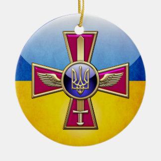 200 Emblema ucraniano de la fuerza aérea