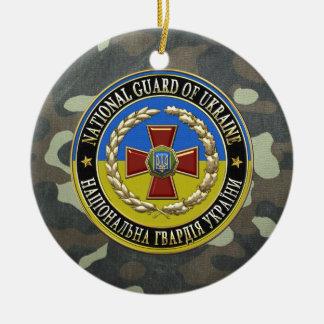[200] Guardia Nacional ucraniano [edición Ornamento De Reyes Magos