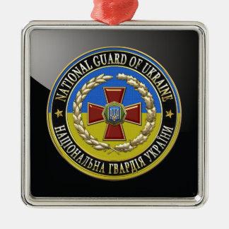200 Guardia Nacional ucraniano edición Adornos De Navidad