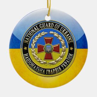 200 Guardia Nacional ucraniano edición Ornaments Para Arbol De Navidad