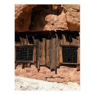 2010-06-26 C Las Vegas (238) rock_shack.JPG Postal