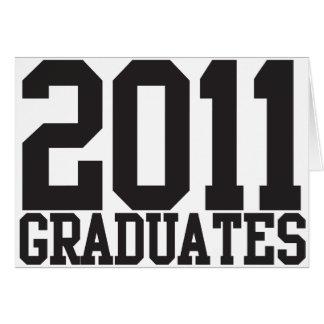 ¡2011 graduados en fuente enrrollada del bloque! felicitaciones