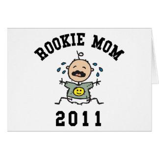 2011 mamáes novatas felicitaciones