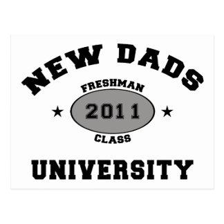 2011 nuevos papás