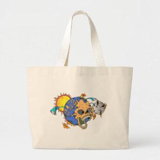 ¡2012 está viniendo!! bolsa de mano