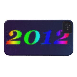2012 iPhone 4 FUNDA