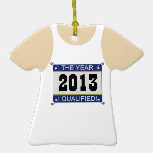 2013 el año califiqué el ornamento ornatos