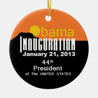 2013 inaugural ornamento para reyes magos