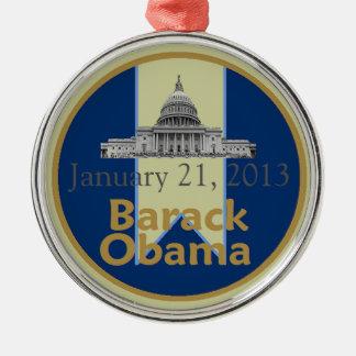 2013 inaugural adornos