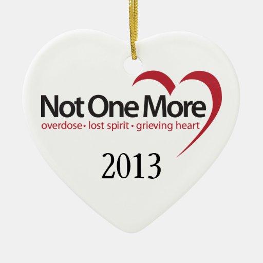 2013 no un más ornamentos ornamento de reyes magos