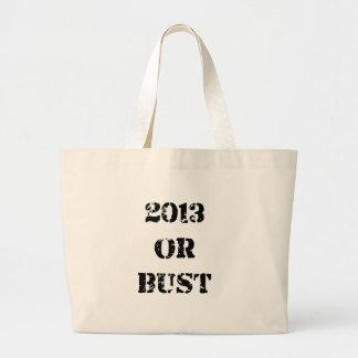 2013 o busto bolsas