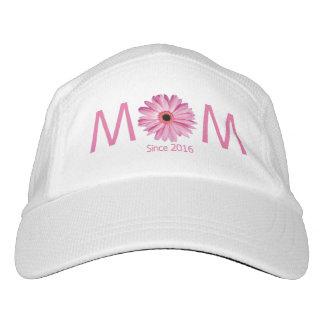2016 únicos lindos de la nueva madre gorra de alto rendimiento
