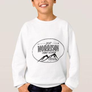 2017 camisetas de la reunión de Morrison - colores