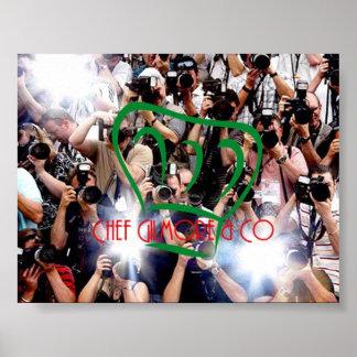 "20"" x 16"", papel de poster del valor (mate) póster"