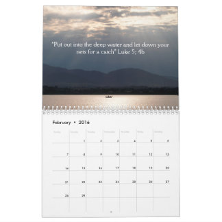 20xx el | inspirado con las fotos y los mensajes calendarios