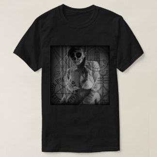 21 camisa de las caras No.4