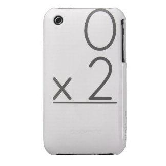 23972330 CARCASA PARA iPhone 3