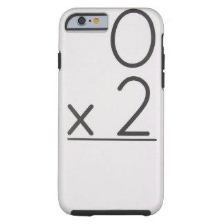 23972330 FUNDA PARA iPhone 6 TOUGH