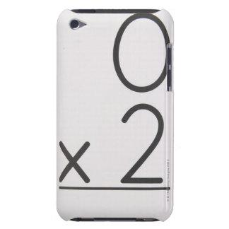 23972330 iPod TOUCH Case-Mate CÁRCASAS