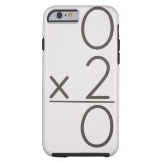 23972331 FUNDA PARA iPhone 6 TOUGH