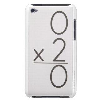 23972331 iPod TOUCH Case-Mate FUNDA
