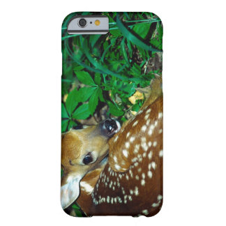 24114390 FUNDA BARELY THERE iPhone 6