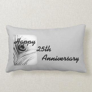 25to Almohada del aniversario