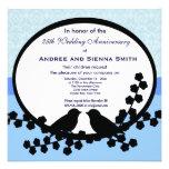 25to Aniversario de boda Comunicado