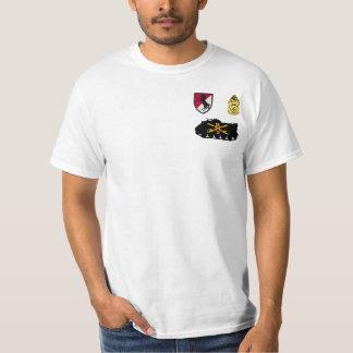 2/11o Camisa de la pista del lanzallamas del ACR