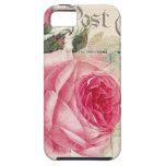 (2) caso DURO del iPhone 5 color de rosa iPhone 5 Fundas