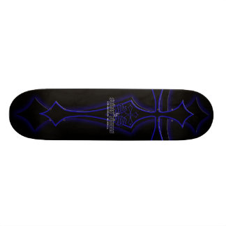 2 cruces patines personalizados
