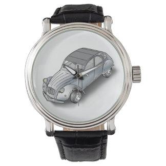 2 el CV Citroen mira Relojes De Mano