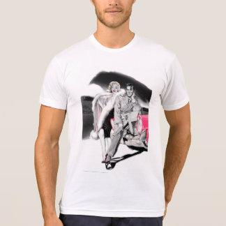 2 para el camino camiseta