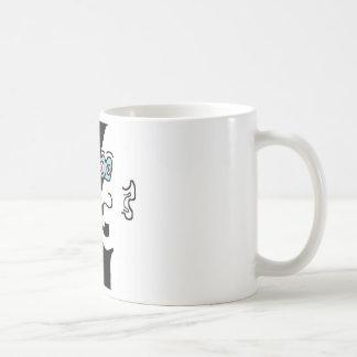 2 tipos tazas de café