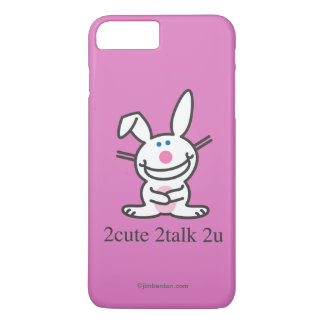 2cute 2talk 2u funda iPhone 7 plus