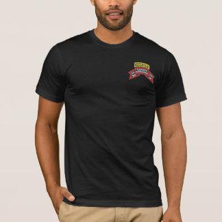 2do Camisetas de los Bn del guardabosques (viejo