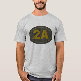 2do Enmienda Camiseta
