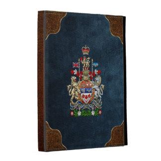 [300] Escudo de armas de Canadá [3D]