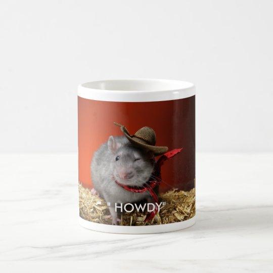 "_3196625, ""HOWDY "" TAZA DE CAFÉ"