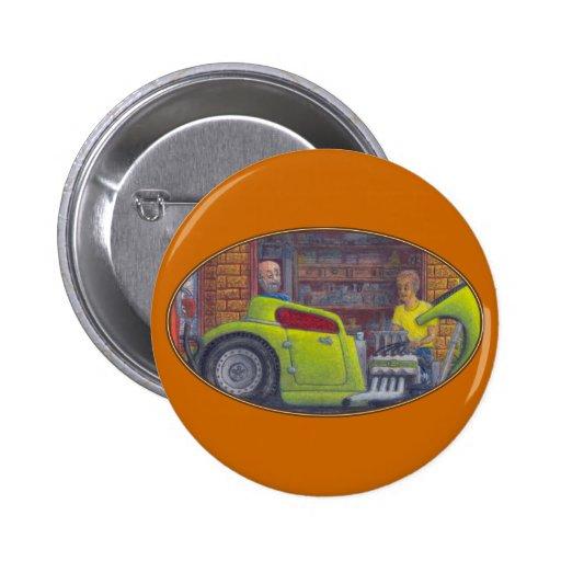 32 barra caliente del cupé de la ventana de Ford t Pins
