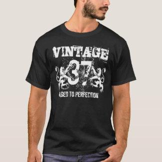 37.o Cumpleaños Camiseta