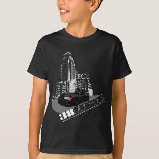 38 Mocedes el   Los Ángeles 2,3-16V Camisetas