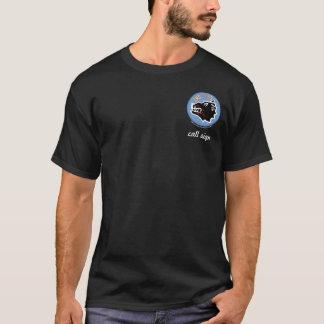 390o Camisa oscura de encargo de TFS