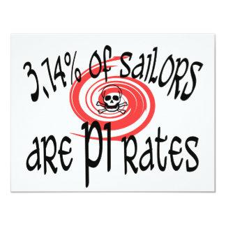 3,14 Piratas Comunicados Personales